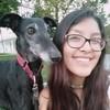Alison: Cuidadora de perros en Santander
