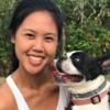 Michelle: Doggie Cuddle Buddy