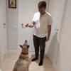 Raúl: Paseador de perros por Alcobendas y San Sebastián de los Reyes