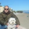 Ernesto: Amo a los perritos