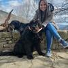 Naila: Cuidadora amante de los animales
