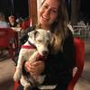 Isabel: Los perros saben quien los quieren