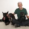 Martin: Martin Krause, Tierpfleger