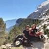 Carlos & Sofia: Tenemos muchos mimos y un gran jardín para compartir!