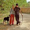 Alexandra: Cuidadora de perros en Torrevieja (Alicante)