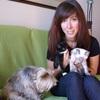 Laura: Experta y amante de los animales