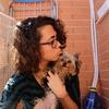 Rocío: De paseo por Albacete