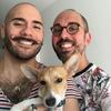 Laurent : Peace & love pour chiens