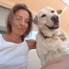 Gosia: El perro es el único animal que te ama más a ti que a si mismo 💓