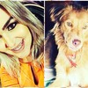 Dalila: Dog sister in Manchester