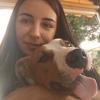 Roza: Apasionada cuidadora de perros y gatos (Spanish &English)