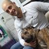 Nicolás: Paseador y amigo de los perros