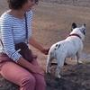 Emilie : Petsitting garde chien saint malo