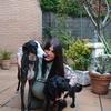 Sara : Amante de los animales