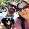 Debora Y Marco: Un lugar para su perro con mucho amor🐶🐕