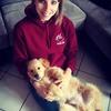 Mégane: Le bien-être de votre chien au cœur de mon service