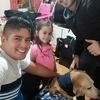 Sebastián: Cuidado y Paseó de Mascotas, Con Amor y Responsabilidad.