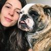 Jessica: Paseadora de perros en Bilbo :)