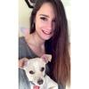 Carmen: ¡No dejes a tu perro encerrado!