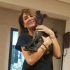 Susana: Hogar para mascotas en vacaciones