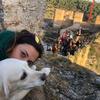 Cristina : Amante de los animales