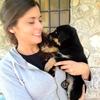 Rebeca: Vétérinaire… je serai ravie de passer du temps avec votre animal de compagnie  :)