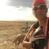 Maria Eugenia : Paseos para tu mascota por el campo de Cobeña