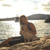 Patricia: Enamorada de los perros!!