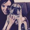 Ana: El mejor trato para tu perro,aire libre,actividad,atención ..🐾🐾