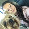 Alicia : Estudiante y apasionada de los animala
