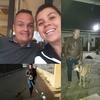 Carlos Y Maritza: Cariñosos y dedicados a ellos los mejores amigos