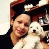 Edglys Karina: El amor perruno hace mi vida mas placentera