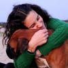 María: Cuidadora de perros Ferrolterra