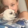 Angelina: Cuidadora de perros en Roquetas de Mar