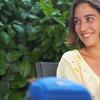 Gabrielle : Etudiante cherche boule de poils à chouchouter