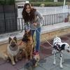 Fátima : Cuidadora de perros en Murcia ciudad y pedanias