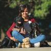 Almudena: Dog sitter au Havre