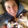 Maria Linda: Mascotas felices
