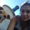 Maria Daniela: Amante de perros y gatos