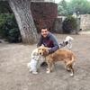 Juan: Cuidador de perros Pozuelo centro