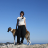 Marina: Enseño a caminar con cariño y confianza