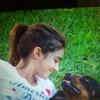 Lucrezia: Cuidaros de perros en Sevilla centro