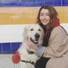 Tesa: Paseadora de perros con experiencia en Oviedo
