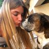 Raquel: Animalista antiespecista ❤️