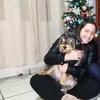 Mayrelis: Cuidadora de perros 🤩🤗