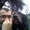 Roberto: Paseador de perros en Vigo