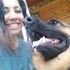 Andrea: Cuidadora y Paseadora de Animales, no solo perros...