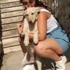 Clara: Cuidadora de perros en Sevilla
