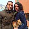 Alex & Marie: Garde de chien