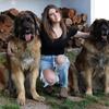 Raquel: Paseadora de perros